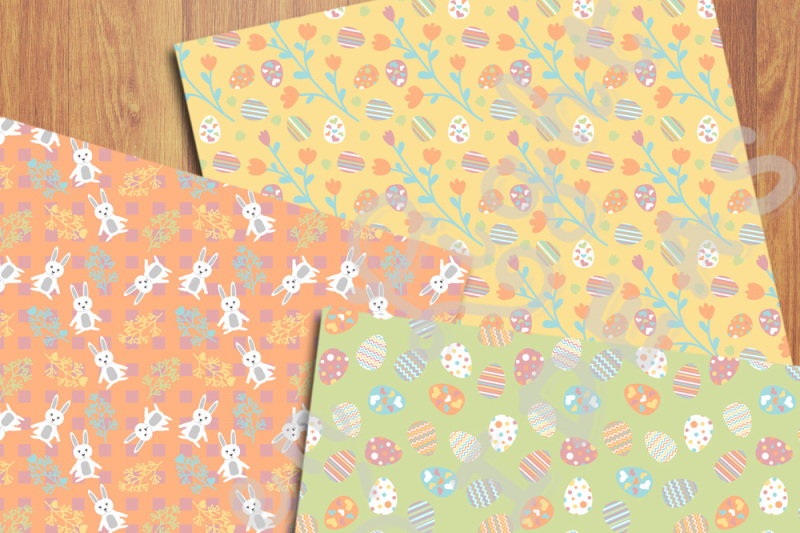 easter-digital-papers-easter-backgrounds