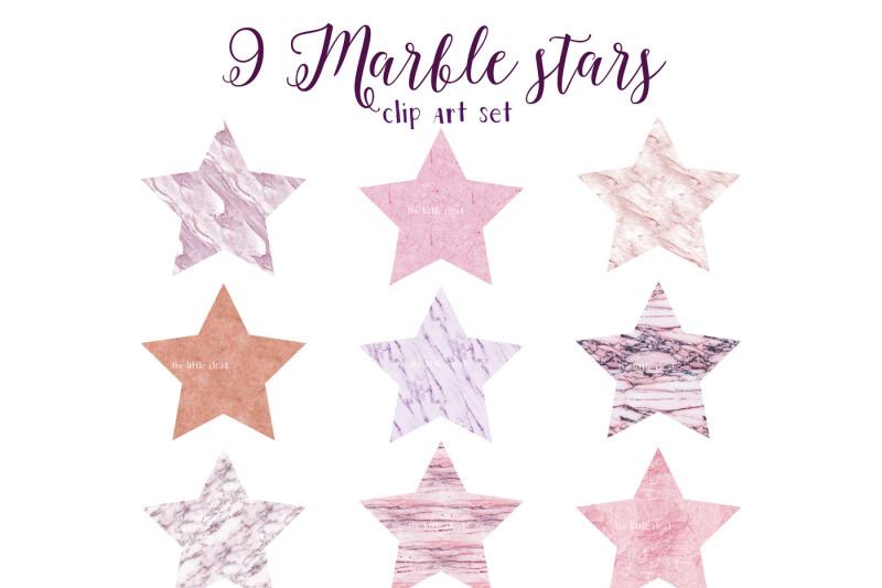 pink-marble-sras-clip-art-set-2