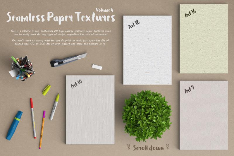 seamless-paper-textures-vol-4