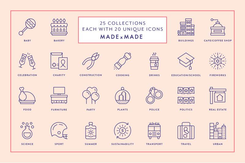 line-icons-ndash-mega-bundle-vol-2
