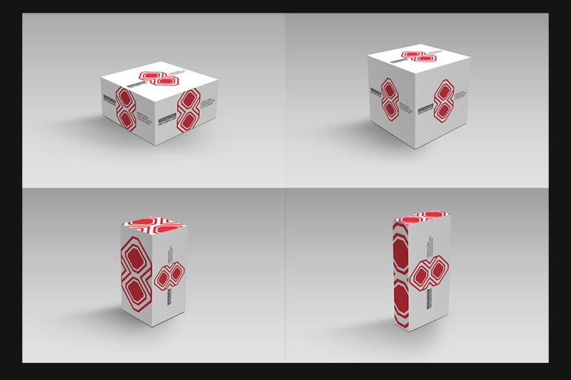 package-box-mockups