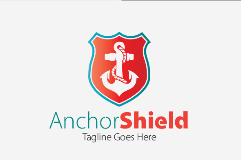 anchor-shield