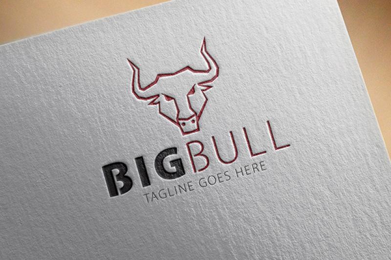 big-bull-logo