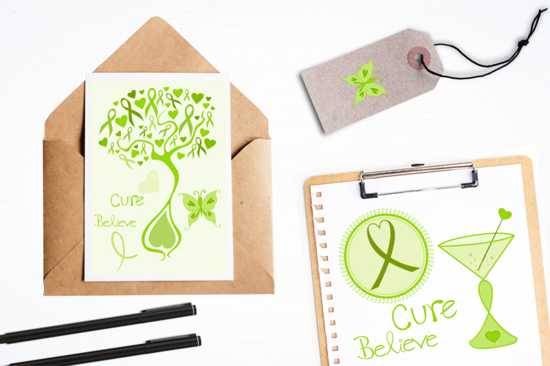 find-a-cure-graphics-and-illustrations