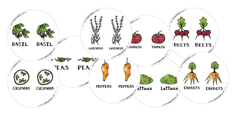 half-circle-gardening-labels