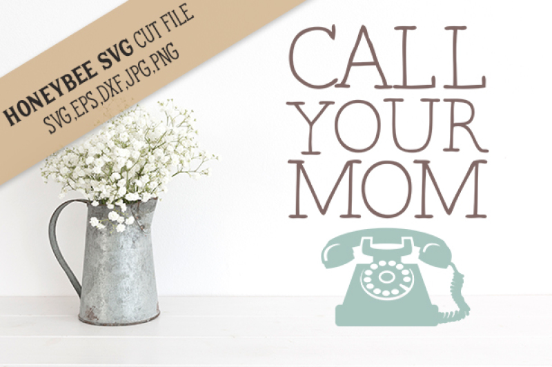 call-your-mom-cut-file