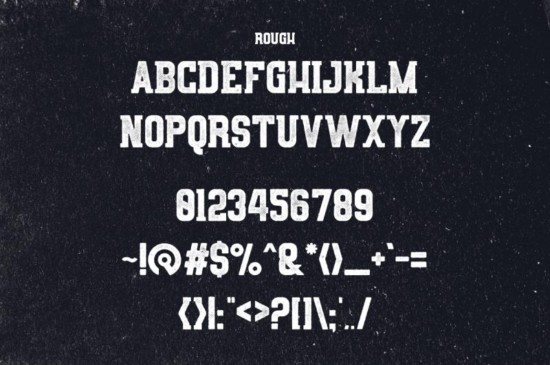 kubika-slab-serif