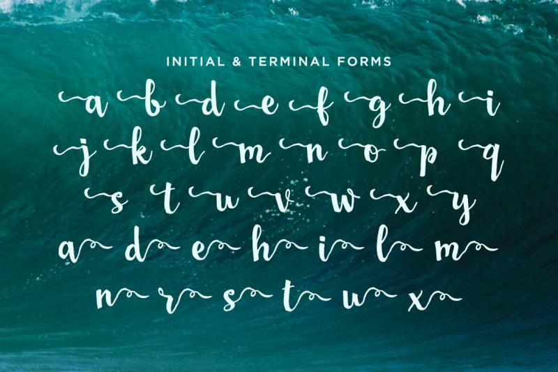 san-luis-script-font