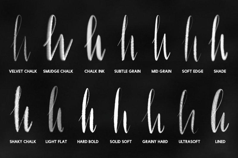 chalk-letterer-box-for-procreate
