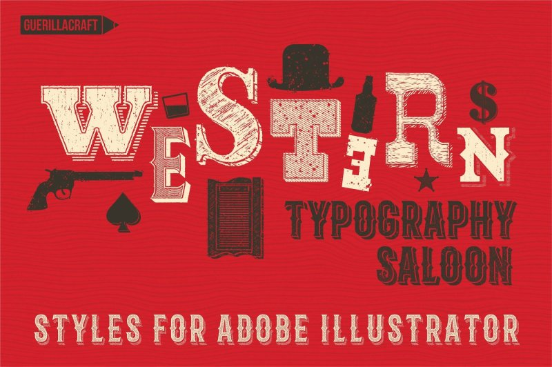 western-typography-saloon