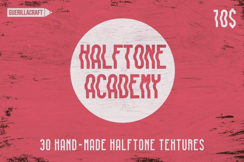 halftone-academy