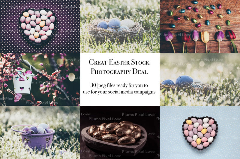easter-stock-photography-bundle