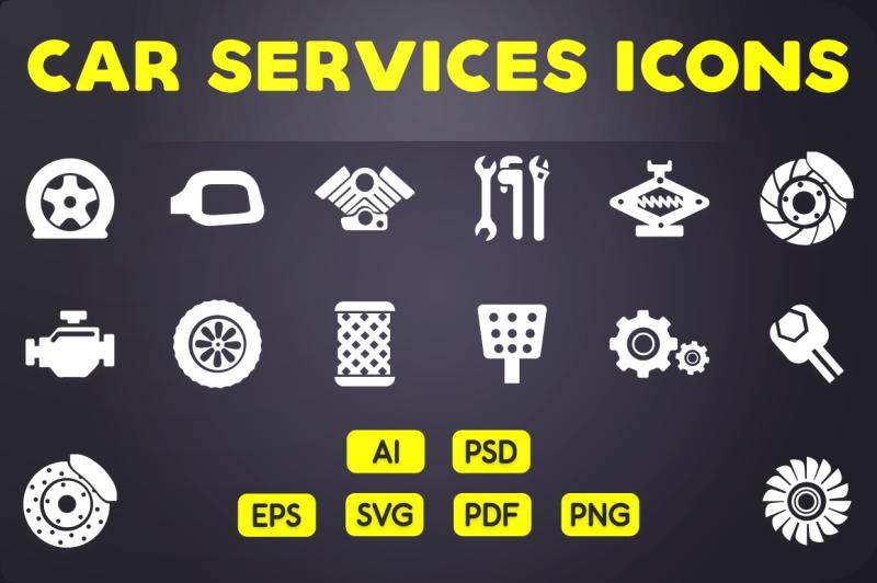 glyph-icon-car-services-icons-vol-2