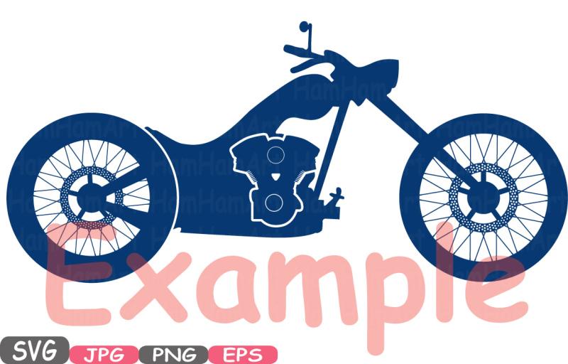 choppers-monogram-motorbike-cutting-files-svg