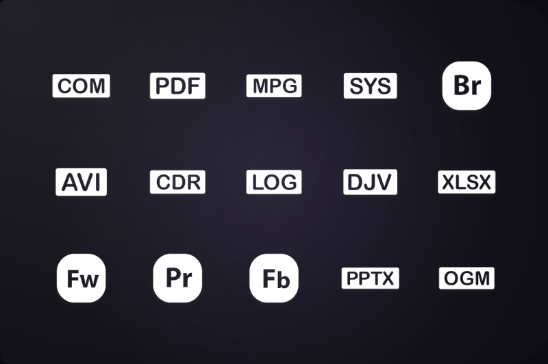 glyph-icon-file-types-icons