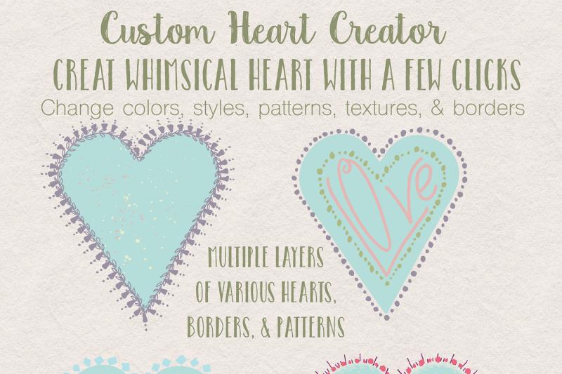 custom-whimsical-heart-creator