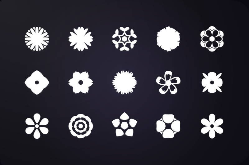 floral-icon-flower-symbol-icons