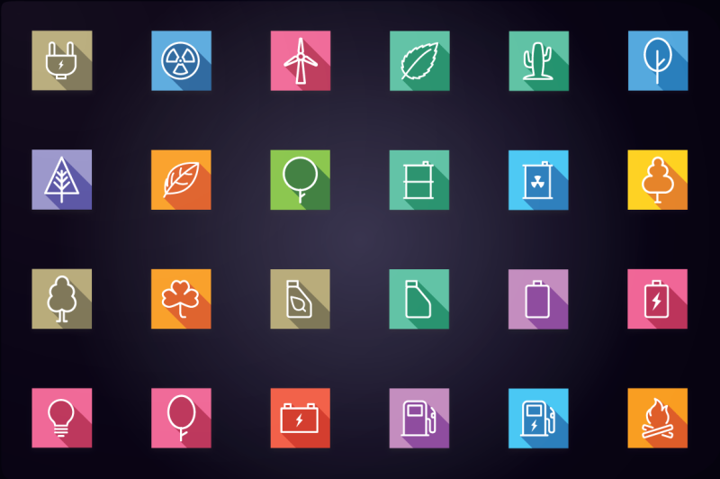 ecology-nature-and-science-icons