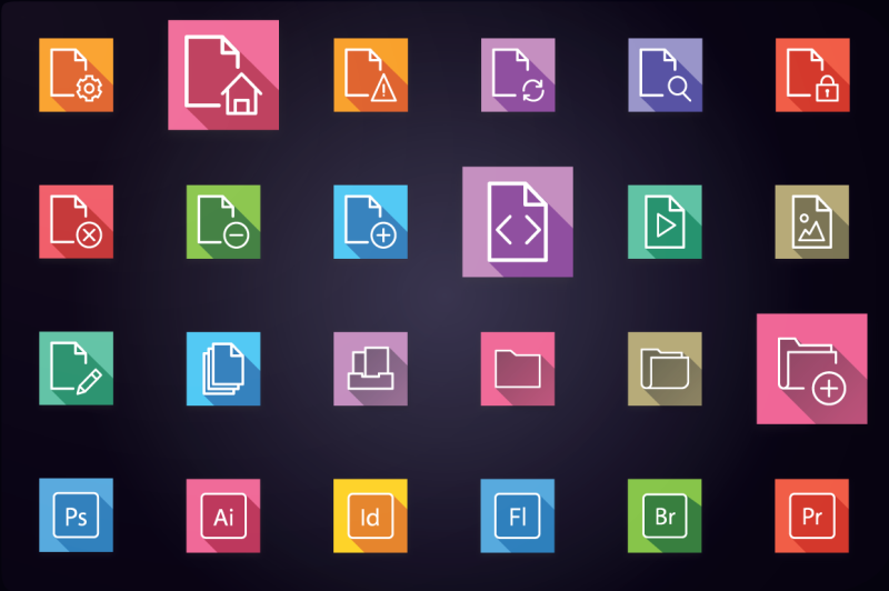 documents-folder-and-file-types-icons