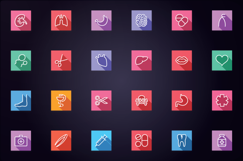 medical-medicine-and-anatomy-icons