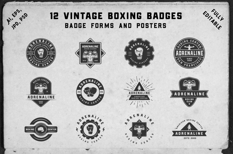 12-vintage-boxing-badges