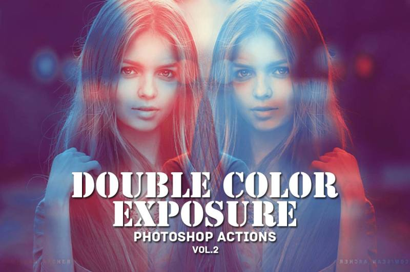 double-color-exposure-photoshop-actions-vol-2