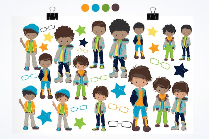 fashion-boys-graphics-and-illustrations