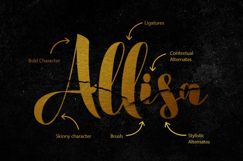 willona-typeface