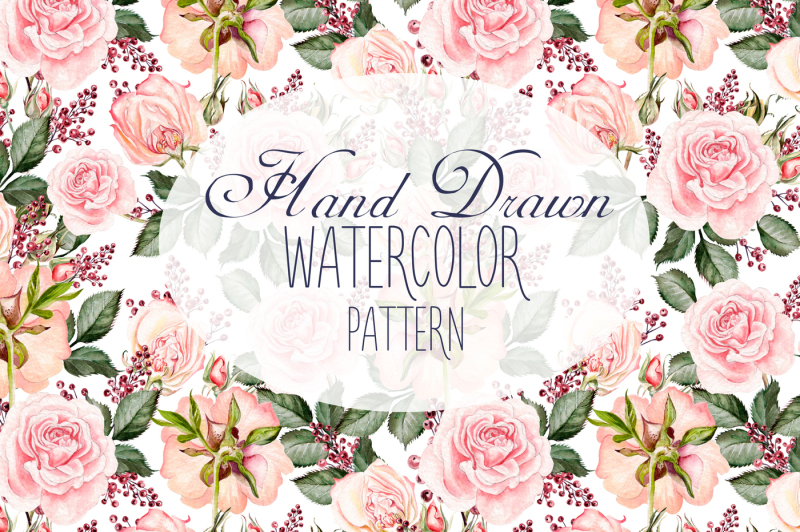 hand-drawn-watercolor-patterns