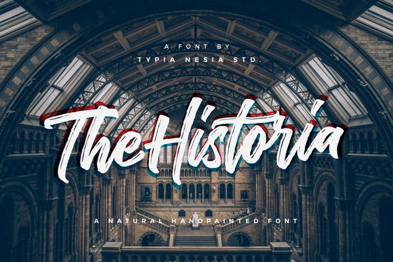 the-historia