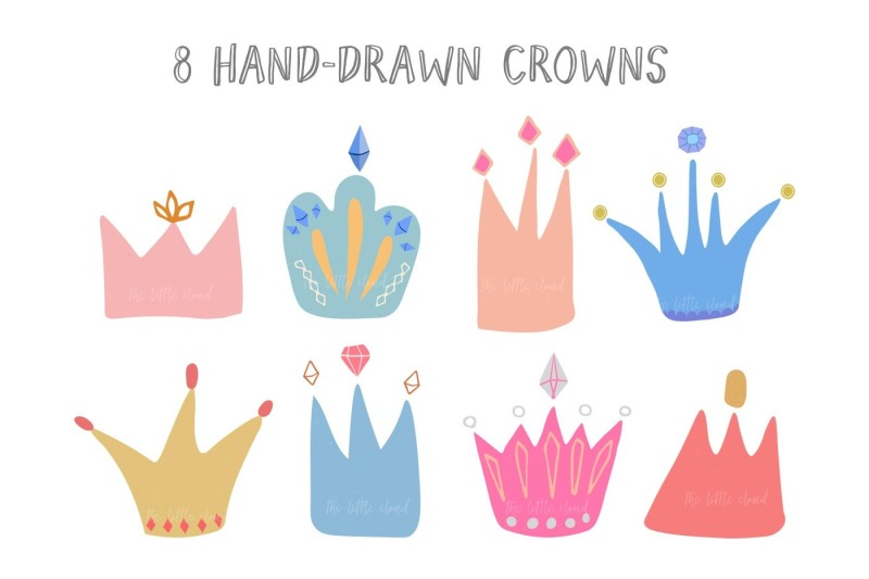 crowns-and-gems