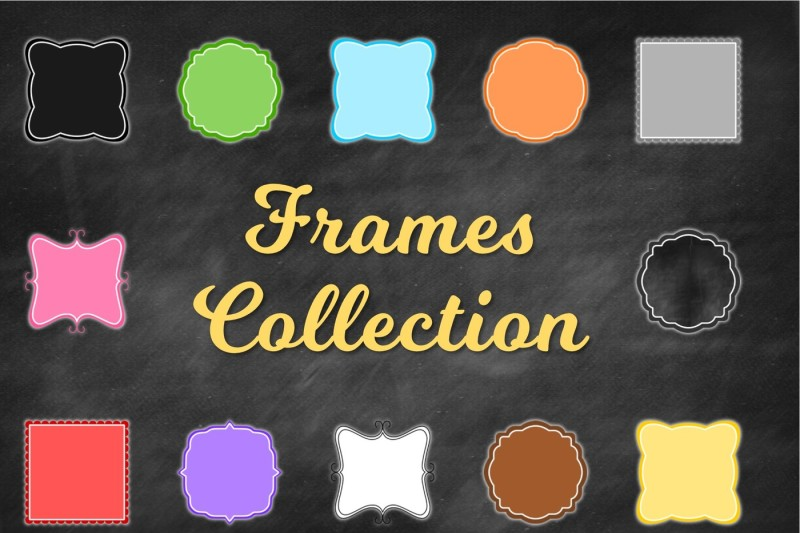 frames-collection-78-frames-6-styles-11colors-transparent-chalk-png-files-1-for-a-limited-time