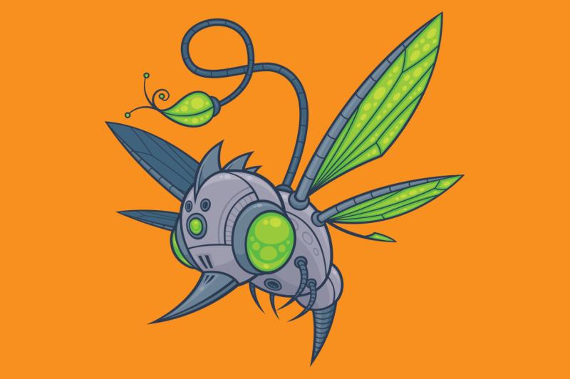 humm-buzz