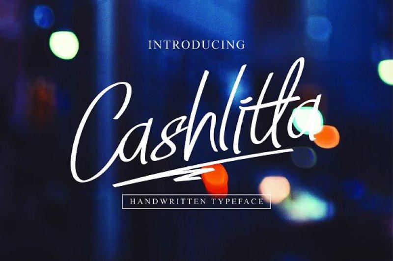 cashlitta