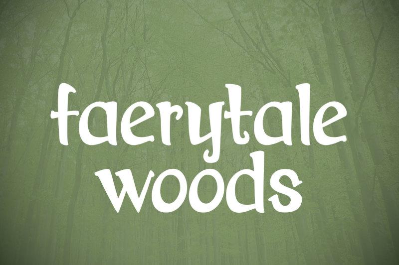 faerytale-woods