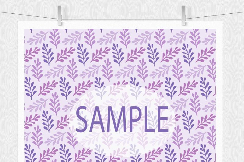 digital-paper-lavender-purple