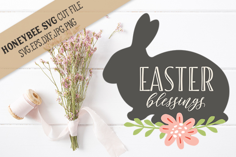 easter-blessings-bunny-cut-file
