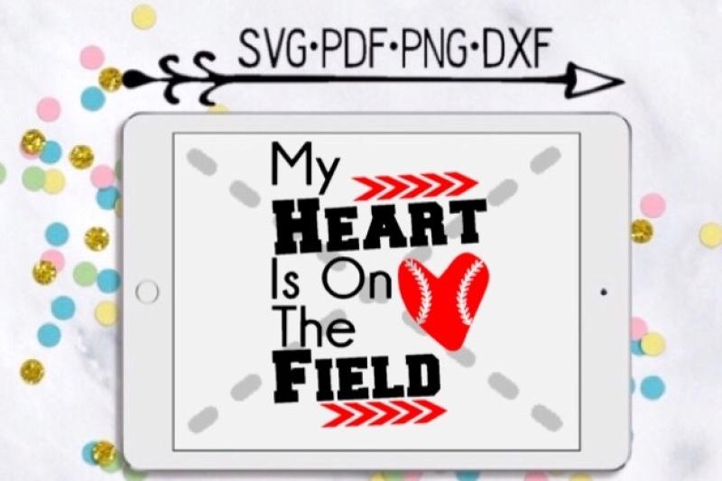 my-heart-is-on-the-field
