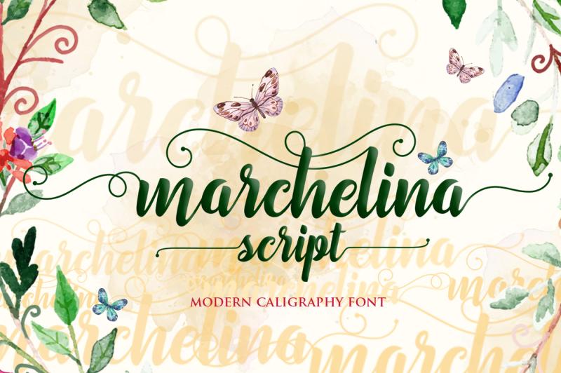 marchelina-script