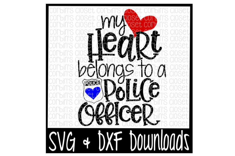 police-officer-svg-my-heart-belongs-to-a-police-officer-cut-file