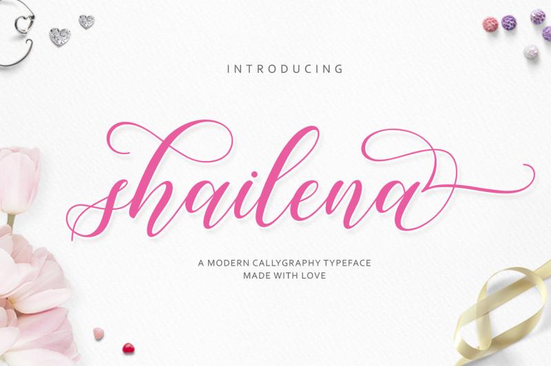 shailena-script