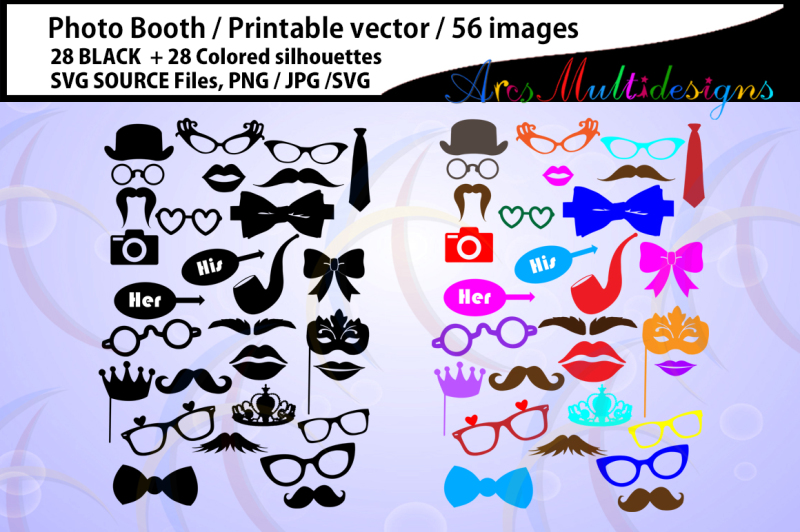 photo-booth-props-svg-vector