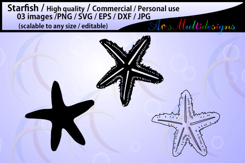 starfish-svg-silhouette-clipart-vector