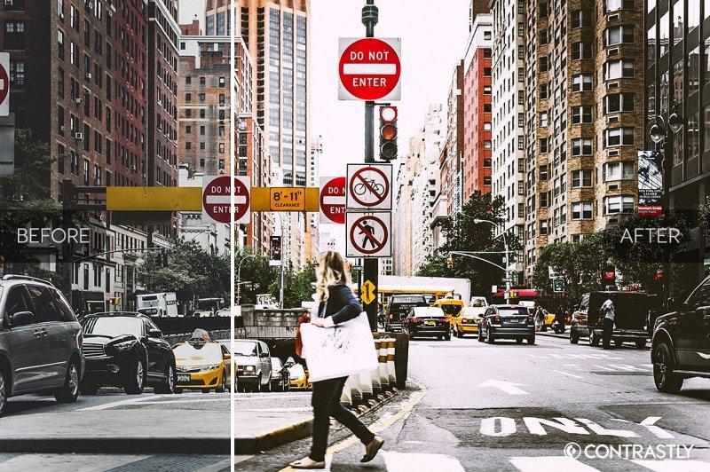 urbania-photoshop-actions