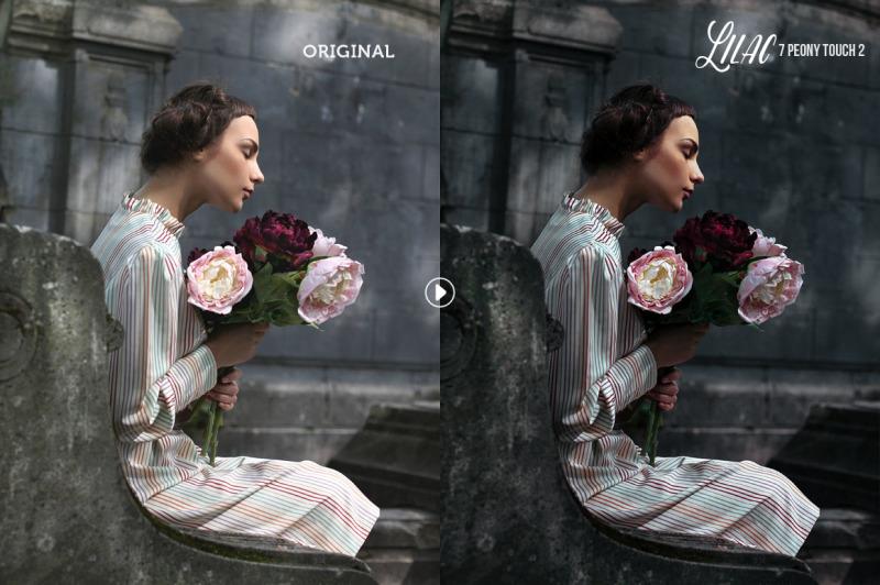 lilac-lightroom-preset-pack