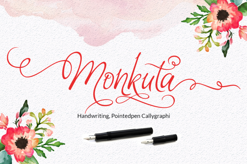 monkuta-script