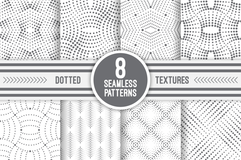 small-dotted-seamless-patterns