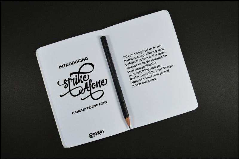 strike-alone-script-extra-30-percent-off