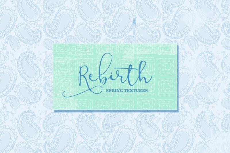 rebirth-spring-textures