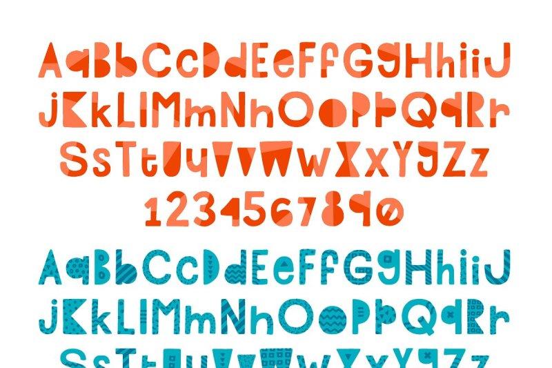 highflier-font